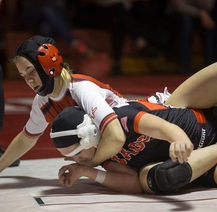 NJ wrestling: Girls state tournament set to make its debut