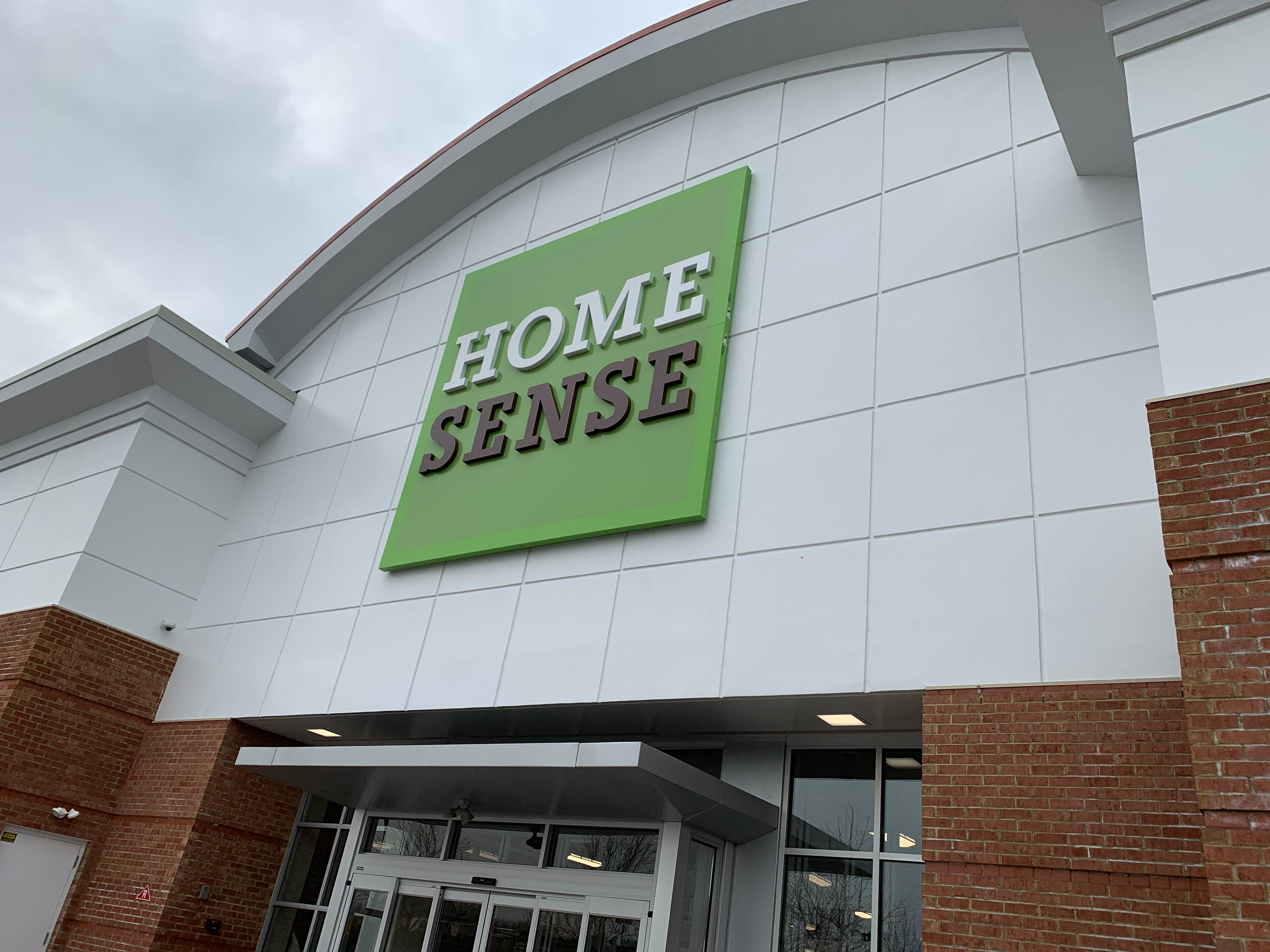Homesense almost ready to open in Manalapan