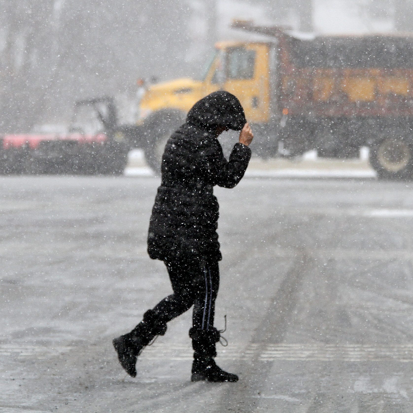 NJ weather: Slick conditions in central, northern counties will impact commute