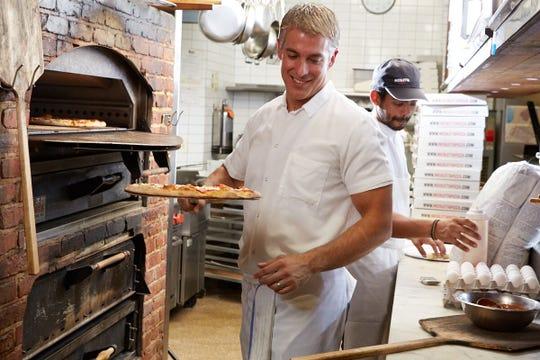 Bill Dorrler is a corporate executive Chef for Altamarea Group, which operates Due Mari in New Brunswick, Osteria Morini in Bernardsville, and Nicoletta Pizzeria in Bernardsville.