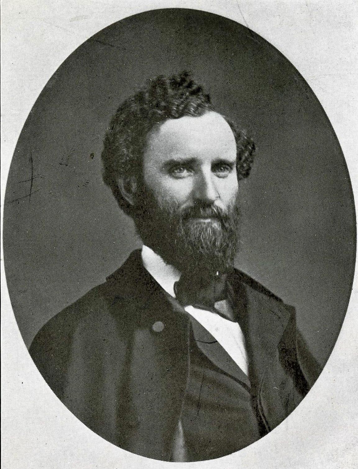 James B. Simmons