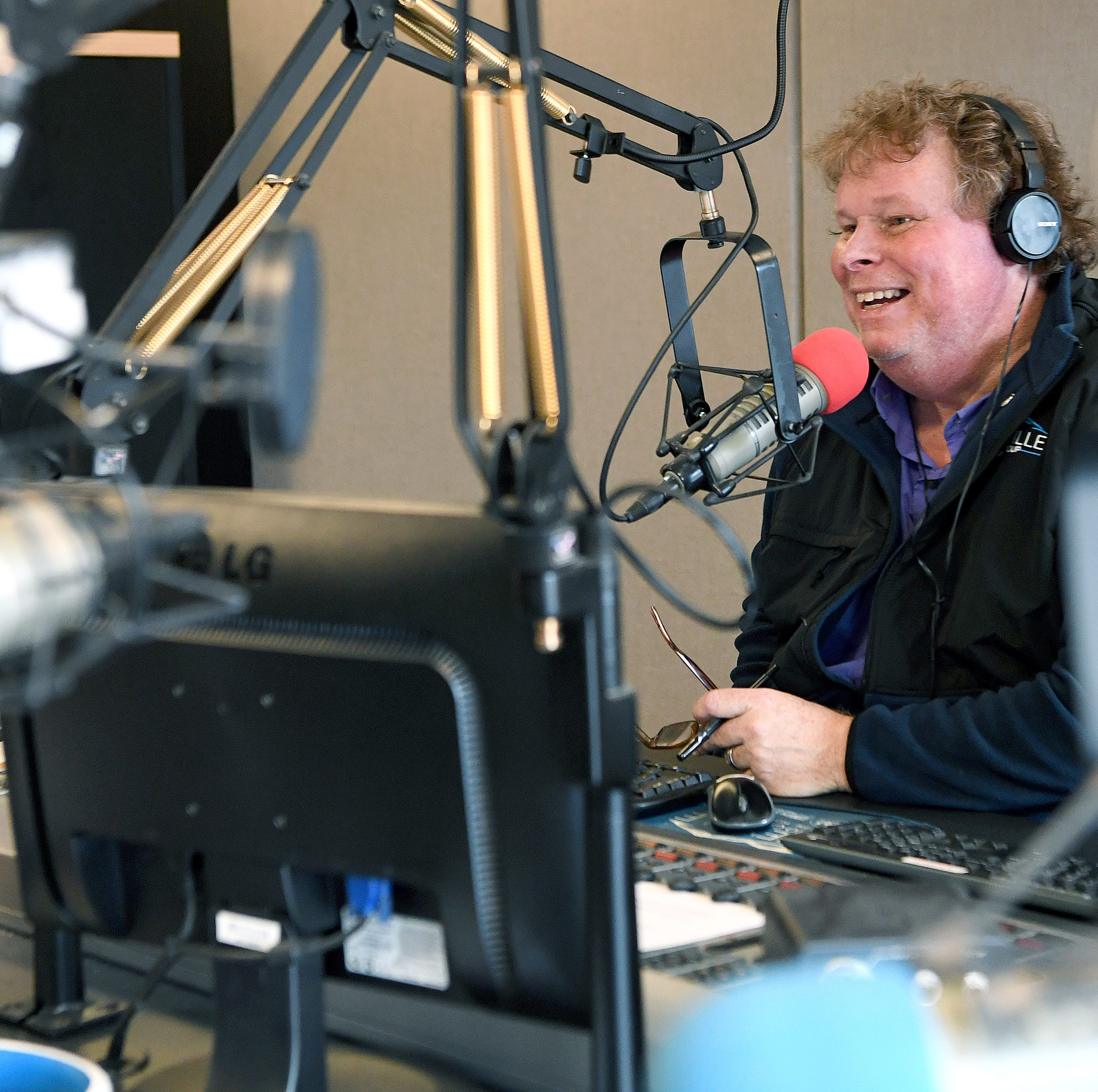 'WISE Guys' radio host Pat Ryan continues cancer fight with community support