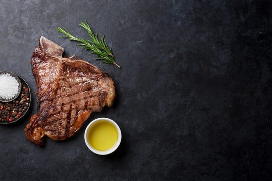 When it comes to steak, 321 Flavor members prefer those served at the Chef's Table in Suntree, Djon's Steak and Lobster House in Melbourne Beach, Café Margaux in Cocoa Village, Scott's on Fifth in Indialantic, CuiZine in Satellite Beach, and Texas Roadhouse.
