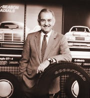 Mike Gatto started his career with Goodyear in the late 1940s. He opened Gatto Tire & Auto Service in 1971.