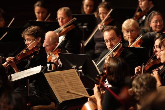 """The Space Coast Symphony Orchestra celebrates a decade of music-making with the """"Ten Year Anniversary Gala"""" concert."""