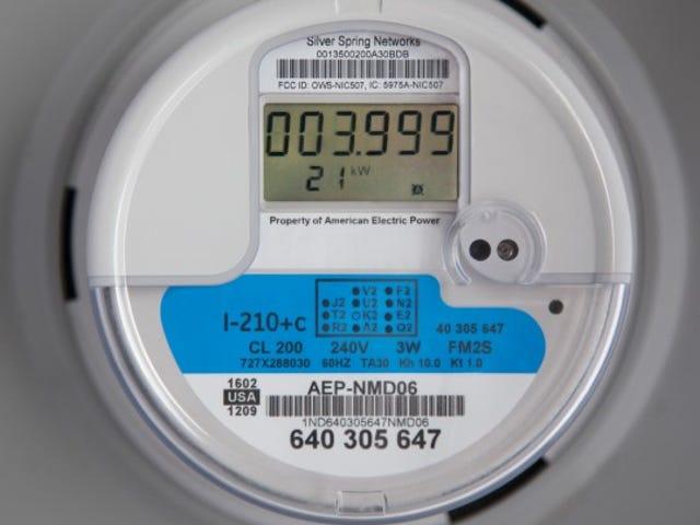 08b161b5184 AEP plans to begin installing residential smart meters in Bucyrus this  summer