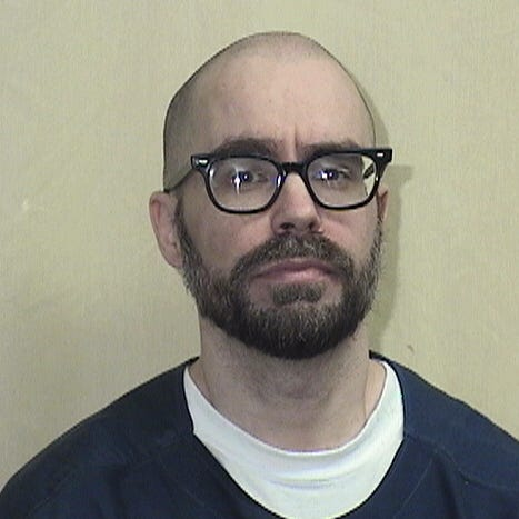 Reinke pleads guilty in brutal stabbing of a Lucasville correction officer