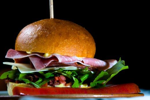 Baker S Table In Newport On Eater S Top 16 Best New Restaurants