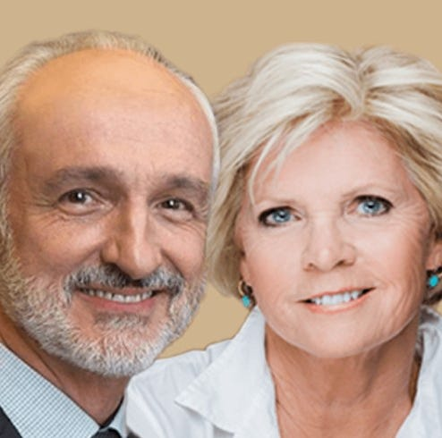 Meredith Baxter, Michael Gross star in 'Love Letters' at Kean Stage