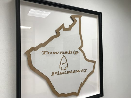 Canadian packaging manufacturer Cascades is among the new businesses in Piscataway. The company recently presented this gift to the township.