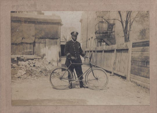 """The Historical Society of Plainfield will present """"Plainfield's Hidden Black History"""" 4 p.m. Feb. 24. The lecture and discussion will include photographs from the Historical Society's archival collection, a discussion of the """"1932 Survey of Negro Life in New Jersey"""" and the 1947 study of Plainfield."""