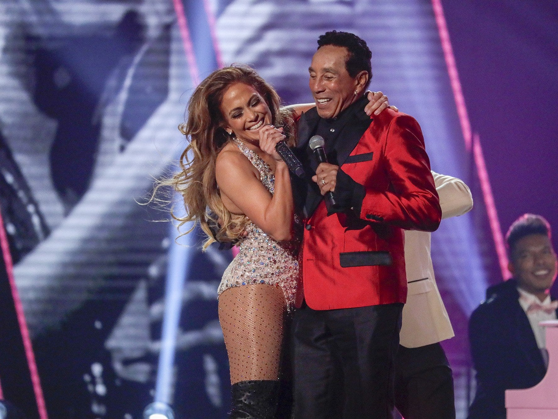 How Michael Jackson controversy changed JLo's Motown Grammys tribute