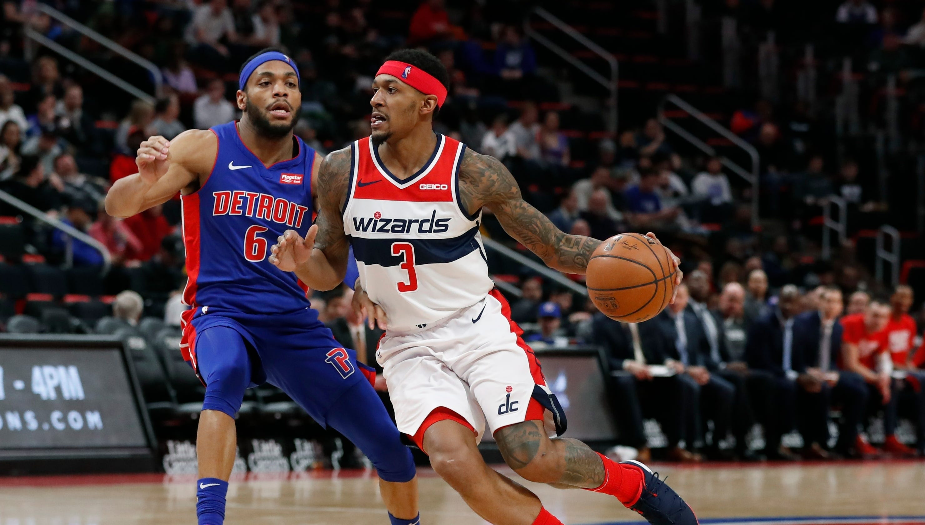299d9aac93a Detroit Pistons still baffled by no-call on Washington Wizards ...
