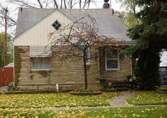 19400 block of Washtenaw in Harper Woods: A company run by the wife of Wayne County Treasurer Eric Sabree bought this home and two others for just under $58,000 at the 2011 auction when Sabree was running the sale as deputy treasurer.