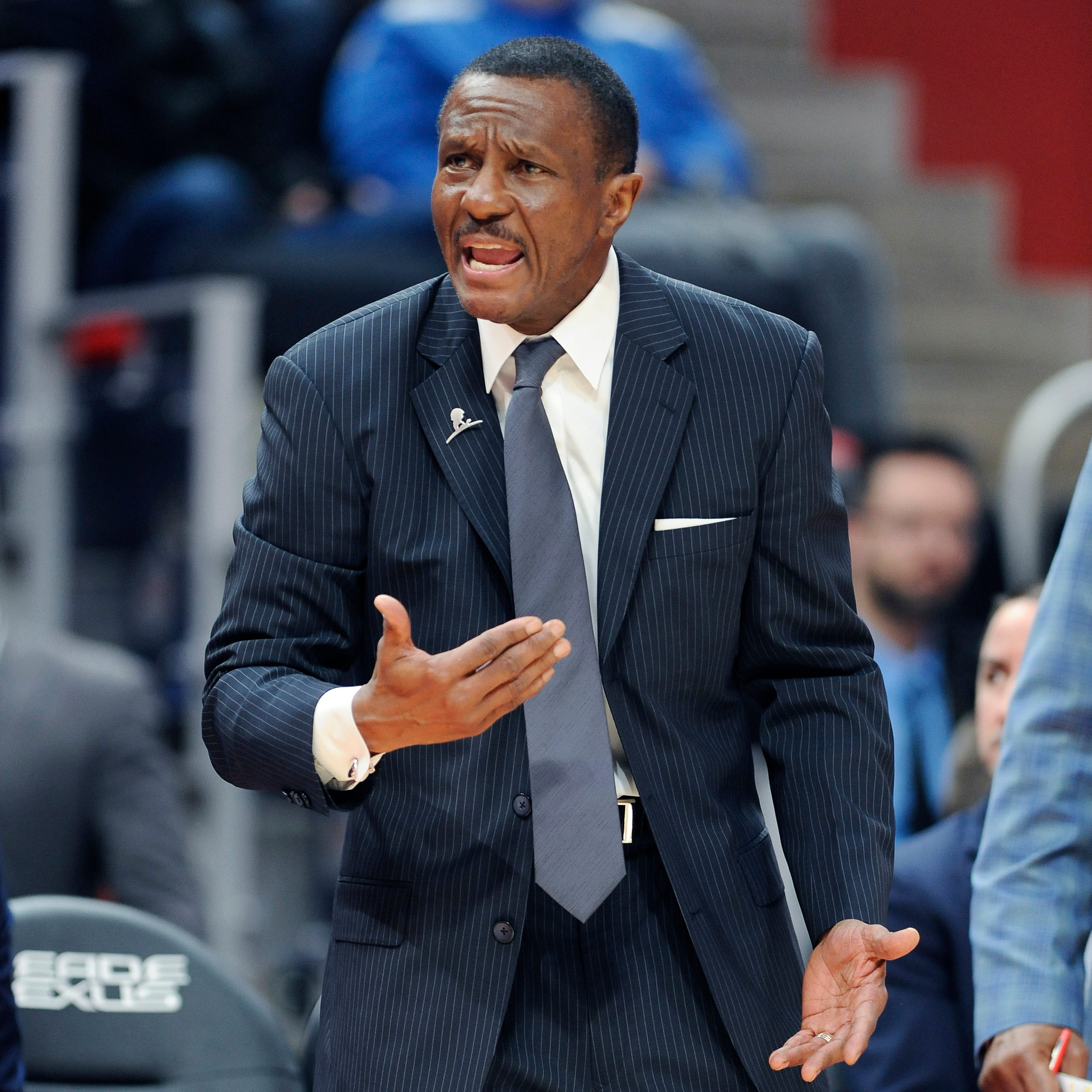 Casey: Clippers gave Pistons a blueprint for dealing with the Bucks