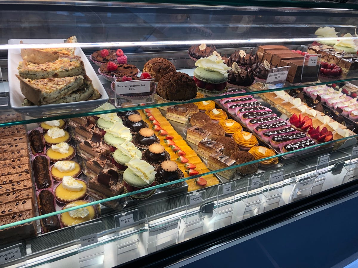 Cannelle Detroit is now open with French treats