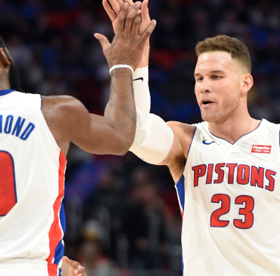 Wojo: Tanks but no tanks; Pistons determined to make playoffs