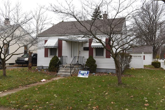 19000 block of Washington in Harper Woods: A company run by the wife of Wayne County Treasurer Eric Sabree bought this home and two others for just under $58,000 at the 2011 auction when Sabree was running the sale as deputy treasurer.