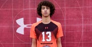 Evan Prater, a quarterback from Wyoming, Ohio, received a scholarship offer from Michigan State.