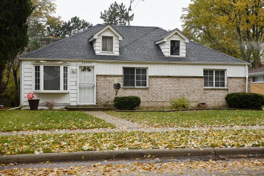 20400 block of Anita in Harper Woods: A company run by the wife of Wayne County Treasurer Eric Sabree bought this home and two others for just under $58,000 at the 2011 auction, when Sabree was running the sale as deputy treasurer.