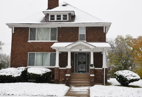 2000 block of Delaware: U.S. Development Services, a company run by the wife of Wayne County Treasurer Eric Sabree, owed $3,254 in back taxes on this home as of November last year. The debt was paid 10 days after The Detroit News asked Sabree about the debt.