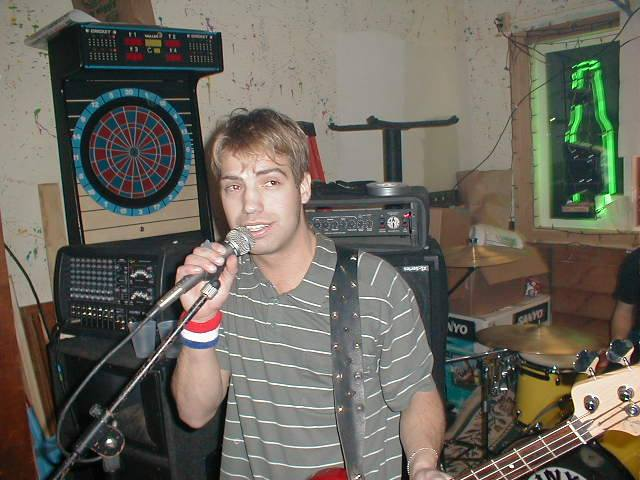 A benefit concert will be held to pay tribute to Opy Schwefel, a prominent member of Fond du Lac's punk rock community.