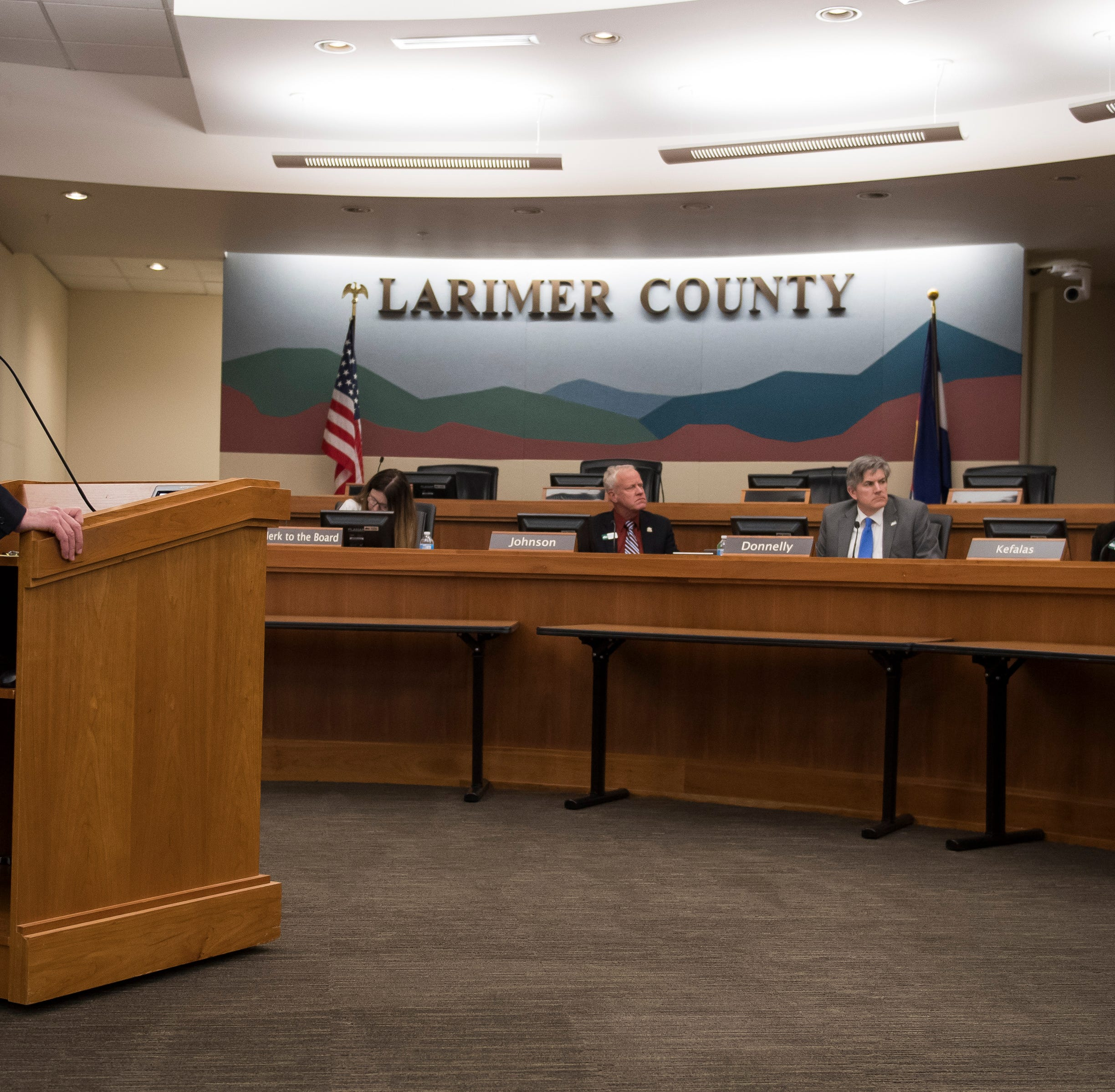 Larimer County attorney: Thornton to sue county over pipeline rejection