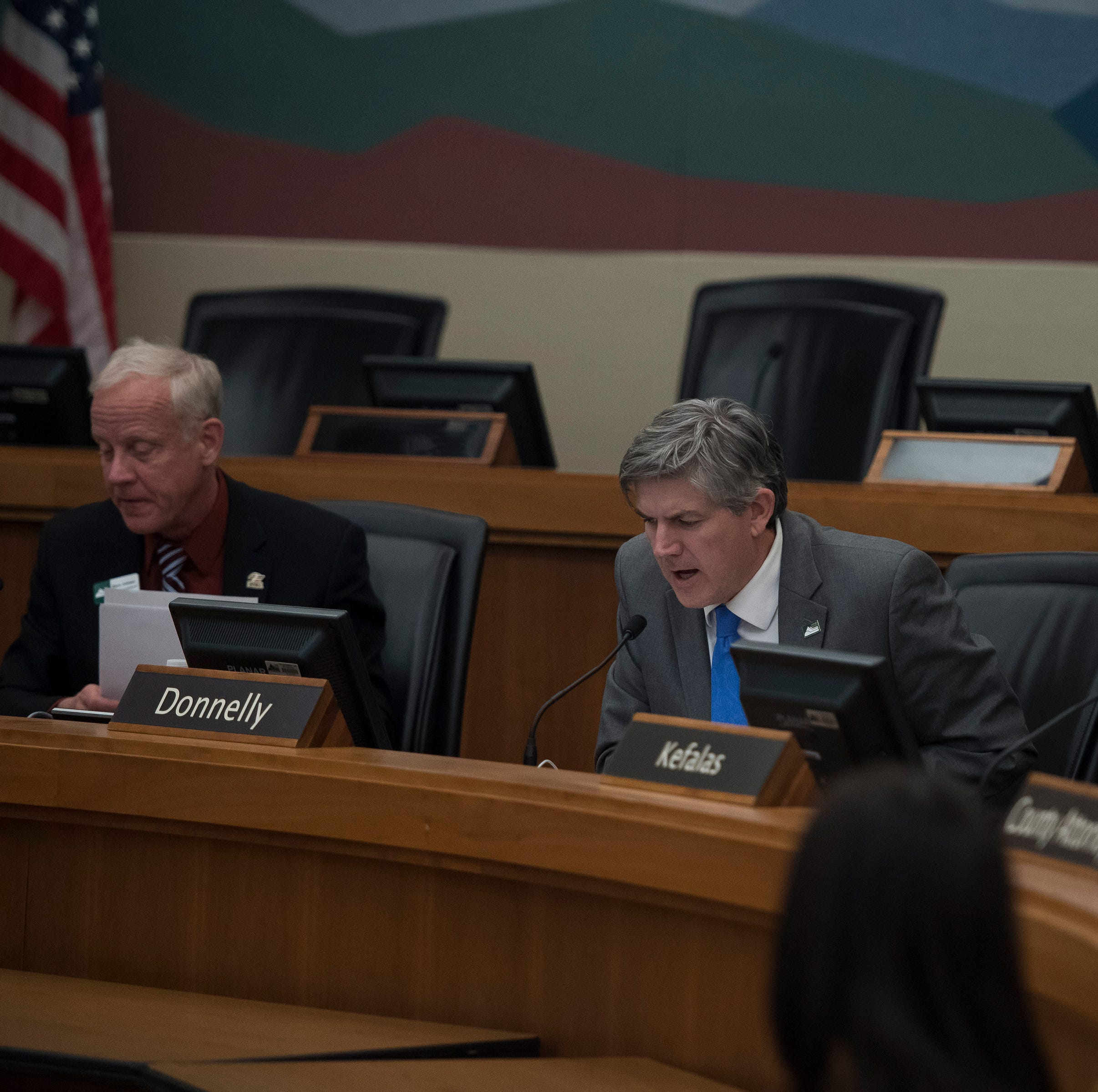 Larimer commissioners raise 'serious concerns' about Colorado red flag gun bill
