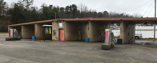 Authorities believe John Constant was killed at the self-service car wash on U.S. Highway 411 in Etowah, Tenn.