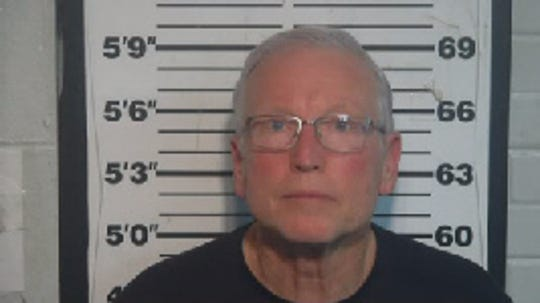 Max Benson Calhoun was indicted on a first-degree murder charge in the March 1973 death of John Constant in Monroe County.
