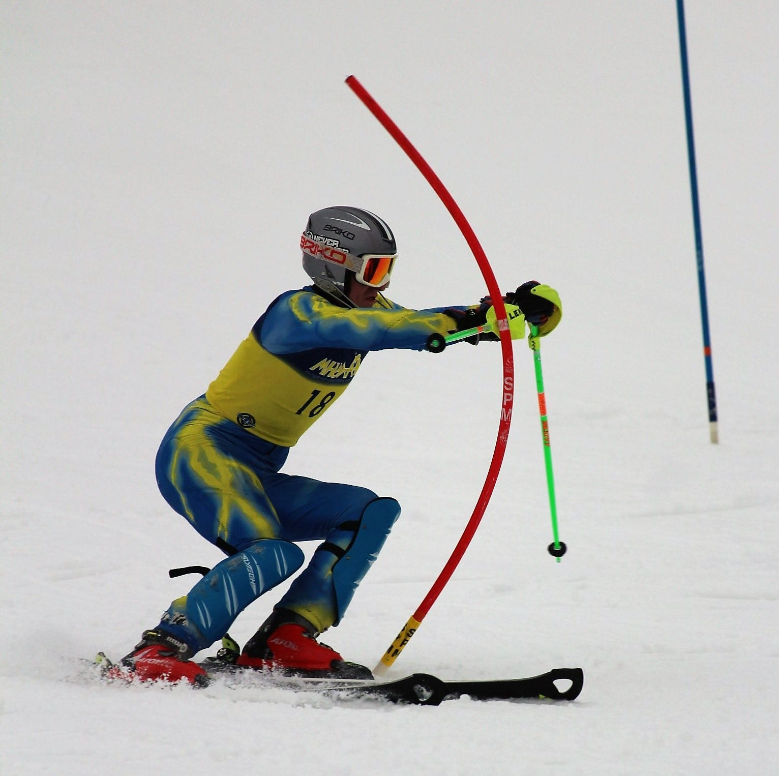 Prep roundup: Hartland boys, Brighton girls win KLAA ski titles
