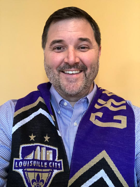 Louisville sports radio host Howie Lindsey announced on Feb. 12, 2019, that he will join Louisville City FC as its director of public relations.