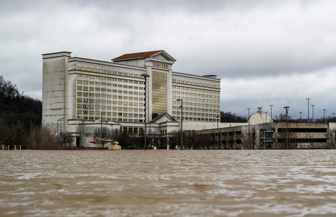 Horseshoe Southern Indiana casino closes