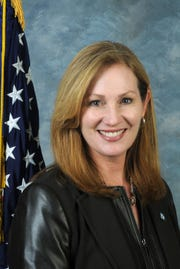 Kim Moser is the state representative for the 64th House District.