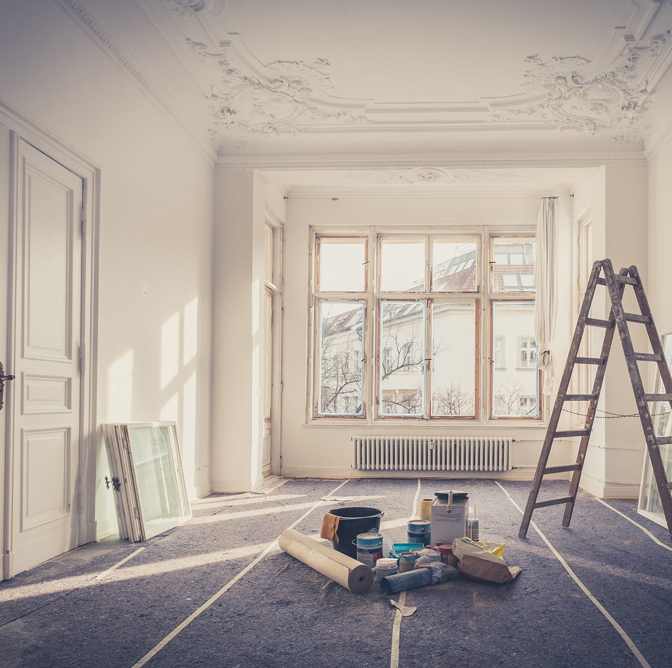 Selling a Home Part II: Should I Renovate Before Listing?