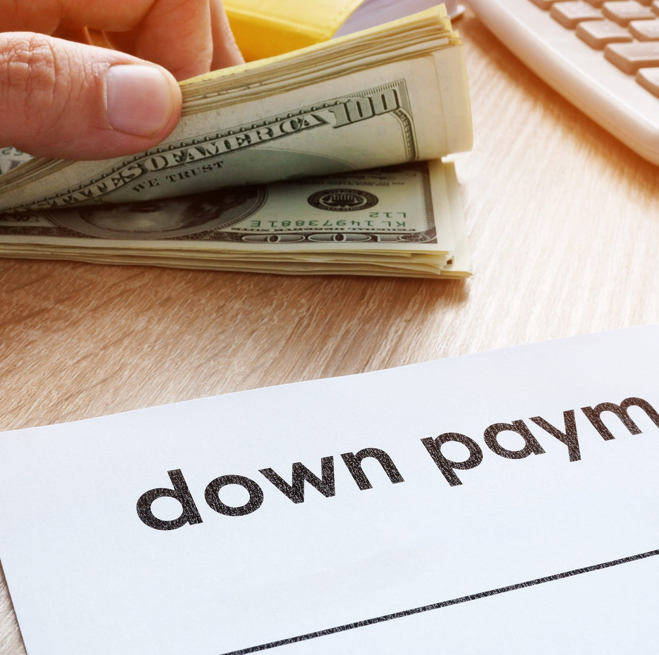 Do I Qualify For a Low-Down-Payment Conventional Mortgage?