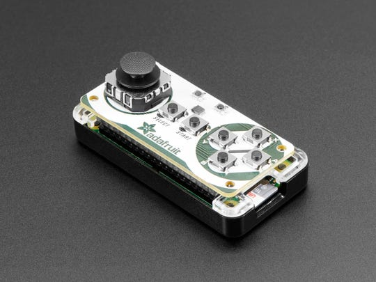 RetroPie controller