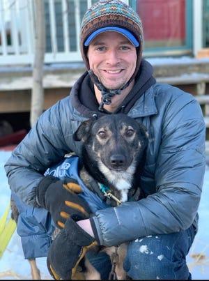 Mansfield native Matthew Failor won the Kuskokwim 300 on Jan. 20 in Bethel, Alaska.