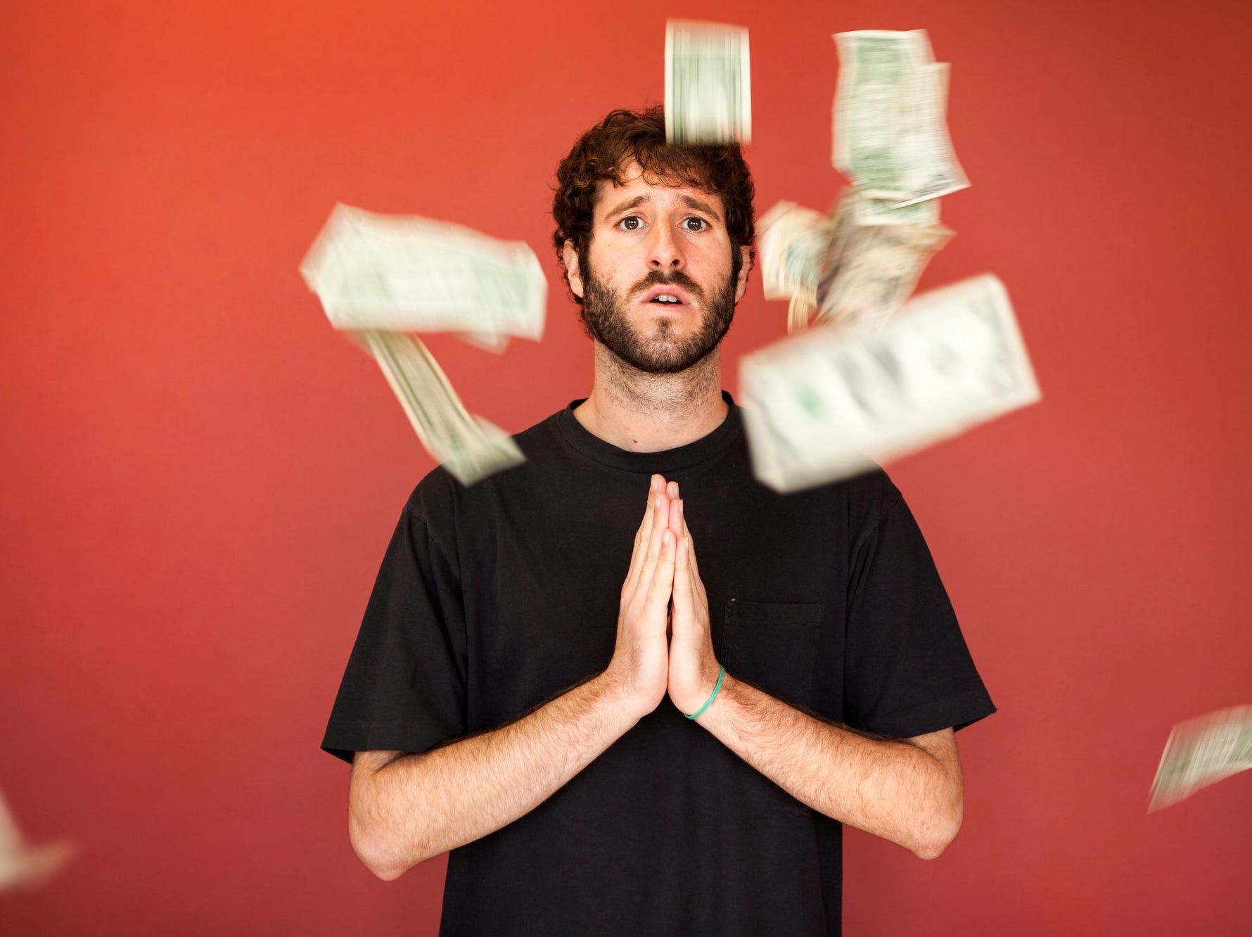 Friday: Lil Dicky