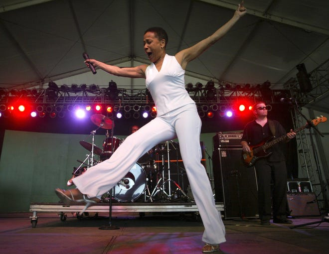 Veteran R&B singer Bettye LaVette is among the class for the 2020 Blues Hall of Fame.
