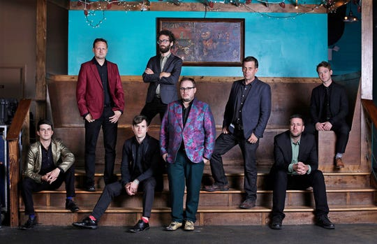 St. Paul & The Broken Bones will play Sunday at Beale Street Music Festival.