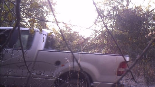 Autauga deputies are looking for this Ford pickup in connection to a burglary case.