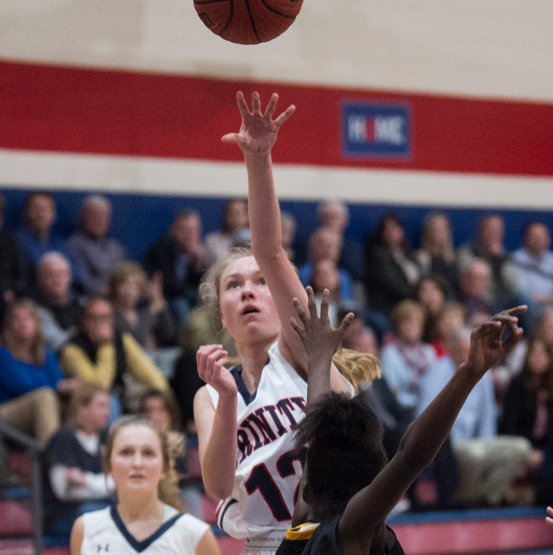 WEEK 15: Vote for week's top girls basketball player