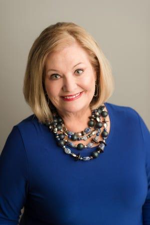 Donna Scott Davenport