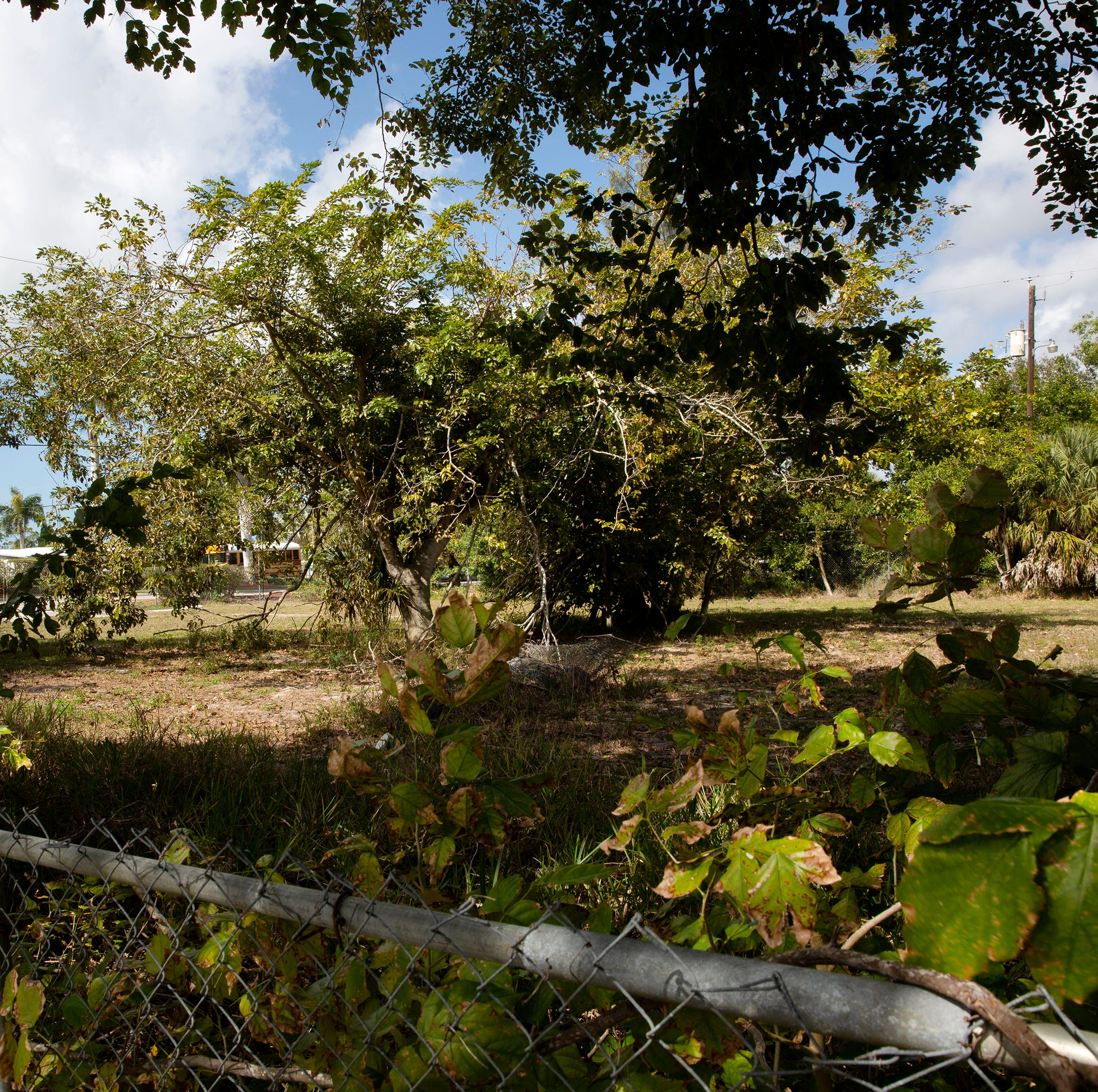Community leaders pitch new proposal for county-owned land in East Naples