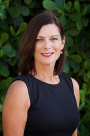 Bethany Sawyer, director of membership, Greater Naples Chamber of Commerce
