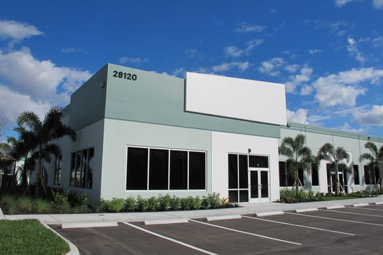 Momentum Brewhouse is staying in Bonita Springs but moving this spring to this much larger space at 28120 Hunters Ridge Blvd., Units 1-3.