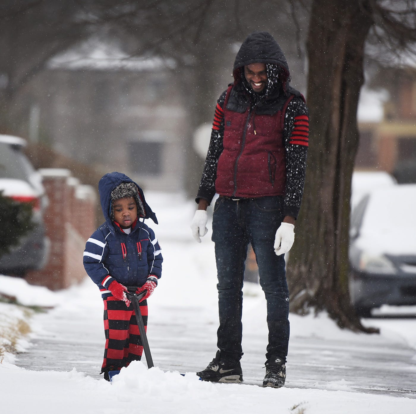 NJ weather: North Jersey delayed school openings for Wednesday