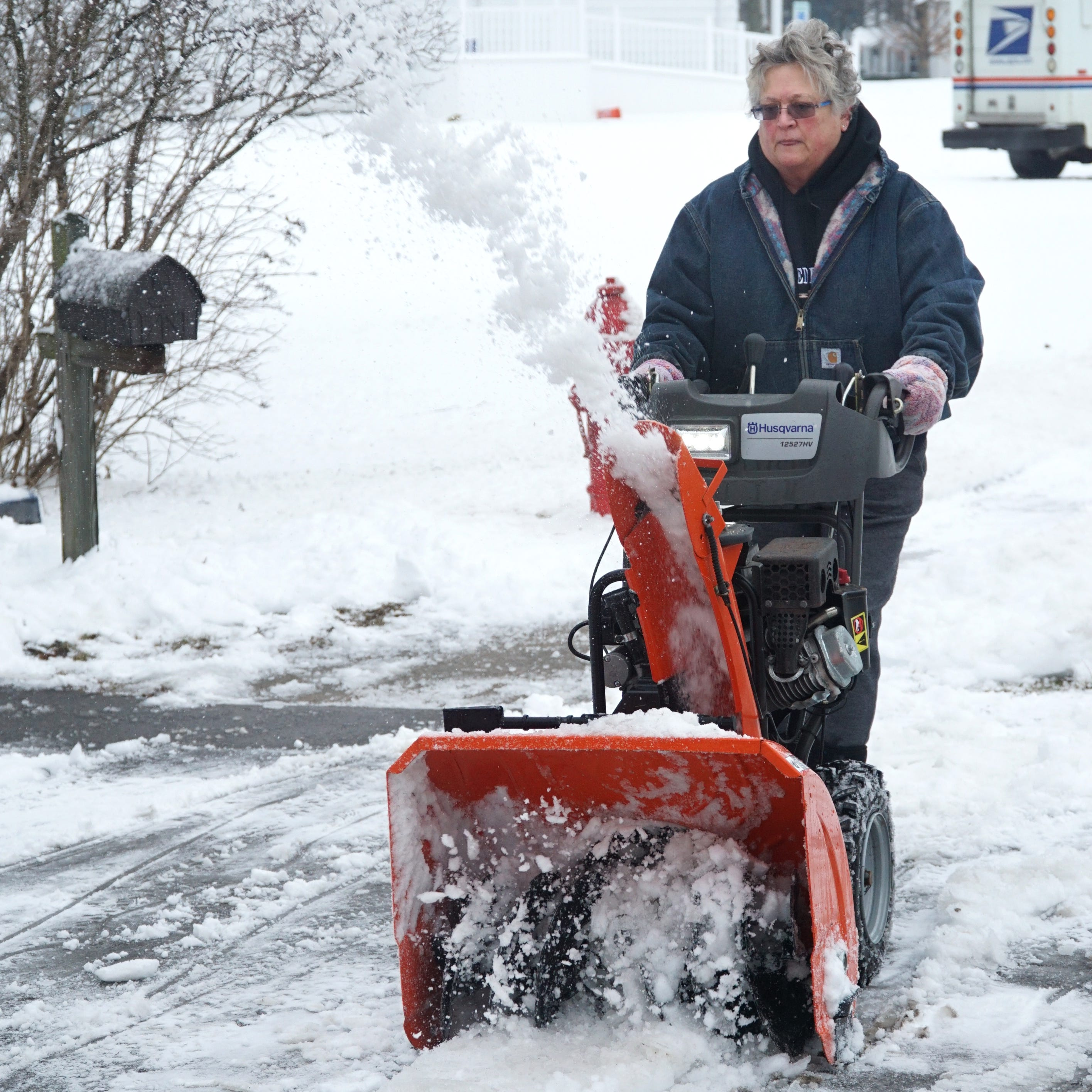 As cold weather bears down, area schools use up all their snow days
