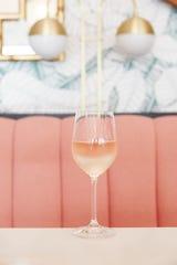 Pink Cabana sparkling rose